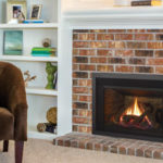 Regency® Liberty® LRI3E Gas Insert
