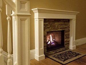 Brand New Fireplace Installs - Buffalo NY Highland Fireplace