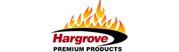 Hargrove ceramic and vented gas fire log sets