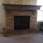 Fireplace Refacing Project - Highland Fireplace WNY