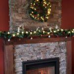 Stonework by Highland Fireplace